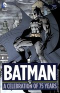 Batman A Celebration of 75 Years HC (2014 DC) 1-1ST