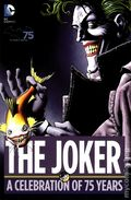 Joker A Celebration of 75 Years HC (2014 DC) 1-1ST