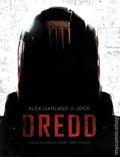 Dredd The Illustrated Movie Script and Visuals SC (2014 Rebellion) 1-1ST