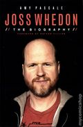 Joss Whedon The Biography HC (2014 Chicago Review Press) 1-1ST