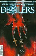 Devilers (2014) 1A