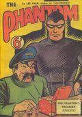 Phantom Replica Edition (1991-2013 Frew Publications) 5