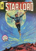 Star-Lord (French Edition 1980 Artima) 1-1ST