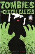 Zombies vs. Cheerleaders (2013 3 Finger Prints) Volume 2 3D