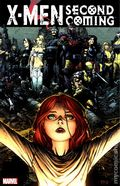 X-Men Second Coming TPB (2011 Marvel) 1-REP