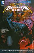 Batman and Robin TPB (2013-2016 DC Comics The New 52) 1-REP
