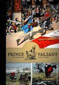 Prince Valiant HC (2009-Present Fantagraphics) 9-1ST