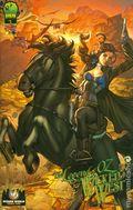Legend of Oz The Wicked West (2012) 1WWCC