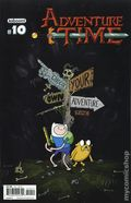 Adventure Time (2012 Kaboom) 10A