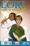 Loki Agent of Asgard (2014) 4B