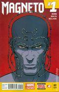 Magneto (2014) 1F