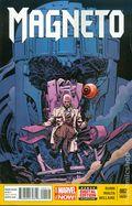 Magneto (2014) 2D