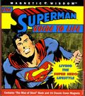 Magnetic Wisdom: Superman Guide to Life (2007) Living the Super Hero Lifestyle 1-1ST