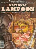National Lampoon (1970) 1982-01