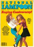 National Lampoon (1970) 1983-02