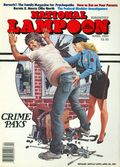 National Lampoon (1970) 1987-04