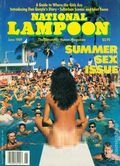 National Lampoon (1970) 1989-06