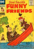 Sad Sack's Funny Friends (1955) 5