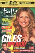Buffy the Vampire Slayer Official Magazine (2002) 5AP