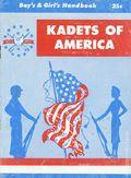 Kadets of America (1960) NN