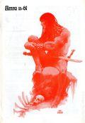 Amra (1959) fanzine Vol. 2 #61