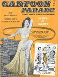 Cartoon Parade (circa 1960) Vol. 1 #9