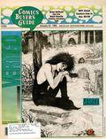 Comics Buyer's Guide (1971) 1001