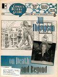 Comics Buyer's Guide (1971) 1023