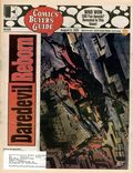 Comics Buyer's Guide (1971) 1029