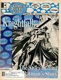 Comics Buyer's Guide (1971) 1031