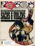 Comics Buyer's Guide (1971) 1034