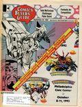 Comics Buyer's Guide (1971) 1036