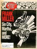 Comics Buyer's Guide (1971) 1054