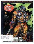 Comics Buyer's Guide (1971) 1109