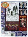 Comics Buyer's Guide (1971) 1105