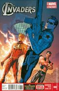 All New Invaders (2013) 8