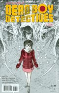 Dead Boy Detectives (2013) 7
