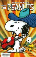 Peanuts (2012 Kaboom Volume 2) 20