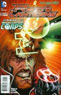 Red Lanterns (2011) 33