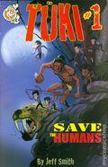 Tuki Save The Humans (2014) 1