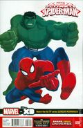 Ultimate Spider-Man (2012 Marvel Universe) 28