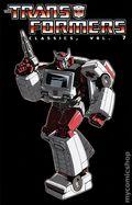 Transformers Classics TPB (2011-2015 IDW) 7-1ST