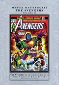 Marvel Masterworks Avengers HC (2003- Marvel) 14-1ST