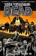Walking Dead TPB (2004-2019 Image) 21-1ST