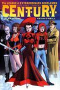League of Extraordinary Gentlemen HC (2000-2014 America's Best Comics/Top Shelf) 3-1ST