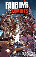 Fanboys vs. Zombies TPB (2012 Boom) 5-1ST