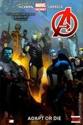 Avengers HC (2013-2014 Marvel NOW) 5-1ST