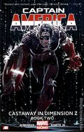 Captain America TPB (2014-2015 Marvel NOW) 2-1ST