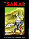 Sakai Project: 30 Years of Usagi Yojimbo HC (2014 Dark Horse) 1-1ST