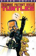 Teenage Mutant Ninja Turtles Utrom Empire TPB (2014 IDW) 1-1ST
